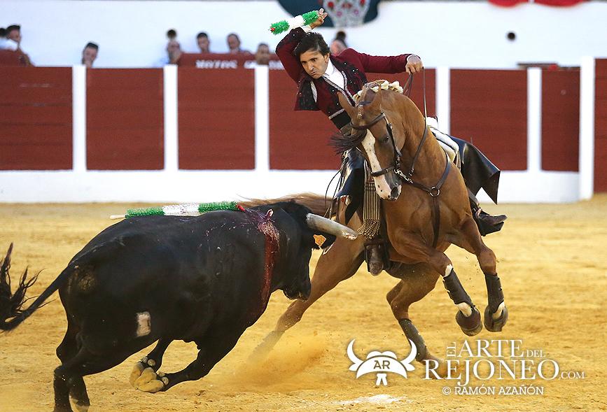 Diego Ventura. Foto: ©Ramón Azañón